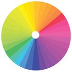 Таблица цветов в HTML