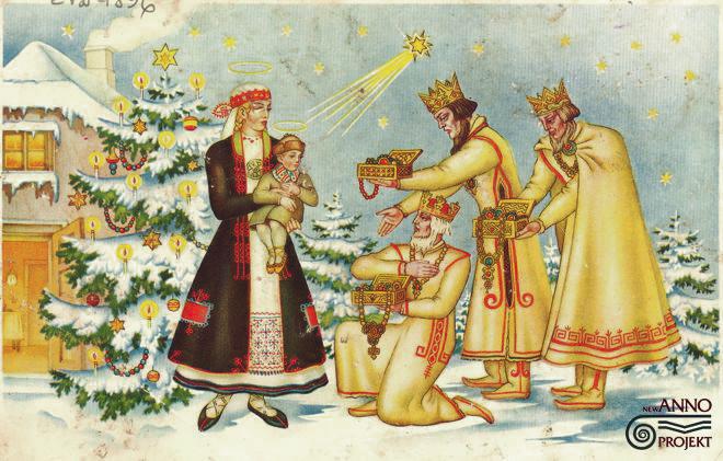 эстонское поздравление с новым годом поэтому